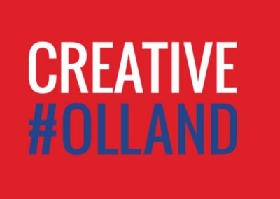 Creative Holland: Storytelling