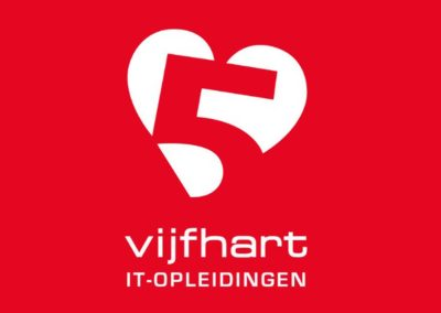Vijfhart IT Opleiding: Corporate storytelling